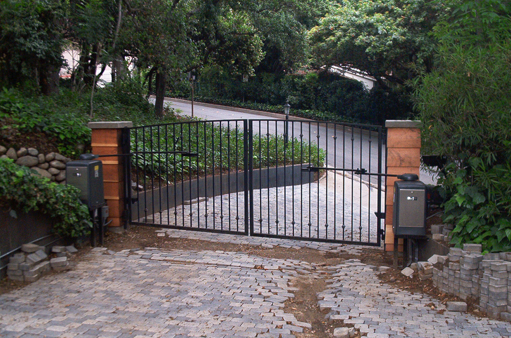 Electric Gates Gate Opener Driveway Motor Operator